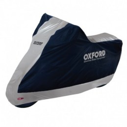 Oxford Aquatex Cover