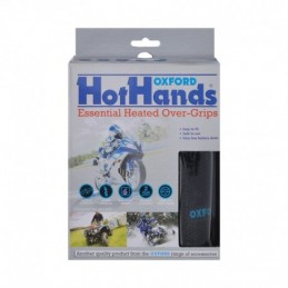 Oxford HotHands heated overgrip
