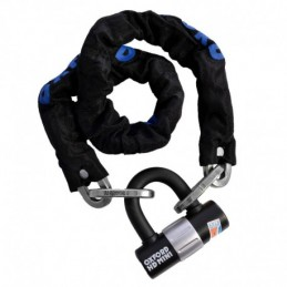 Oxford HD Chain Lock 2 mt