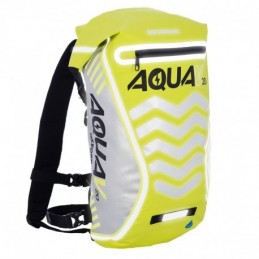 Oxford AQUA V20 BACKPACK - FLUO