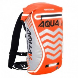 Oxford AQUA V 20 BACKPACK - ORANGE