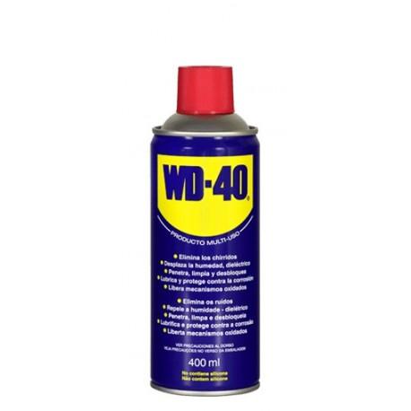 WD-40 Multiusos Spray 400 ml