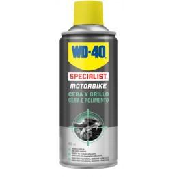WD-40 Spray cera e polimento 400 ml