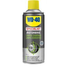 WD-40 Spray limpa correntes 400 ml