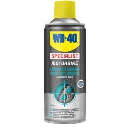 WD-40 Spray lubrificante para corrente 400 ml