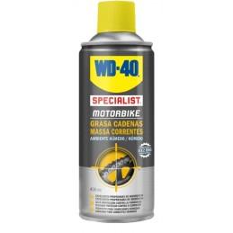 WD-40 Spray massa correntes 400 ml
