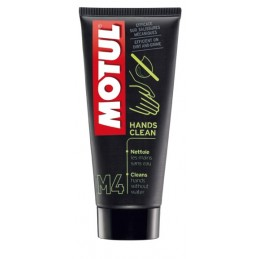 Motul M4 Hands Clean
