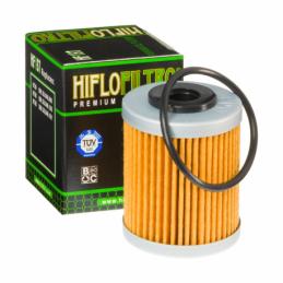 FILTRO ÓLEO HIFLOFILTRO HF157