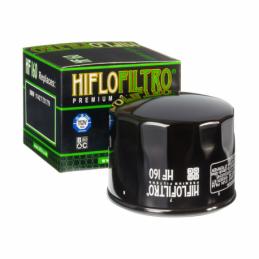 FILTRO ÓLEO HIFLOFILTRO HF160