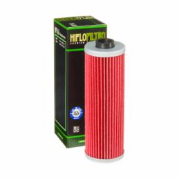 FILTRO ÓLEO HIFLOFILTRO HF161