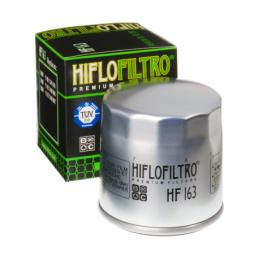 FILTRO ÓLEO HIFLOFILTRO HF163