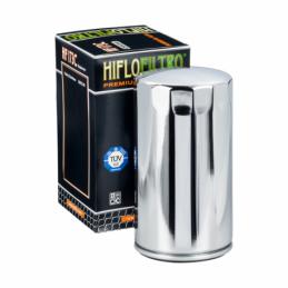 FILTRO ÓLEO HIFLOFILTRO HF173C