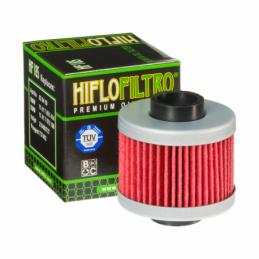 FILTRO ÓLEO HIFLOFILTRO HF185