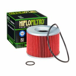 FILTRO ÓLEO HIFLOFILTRO HF192
