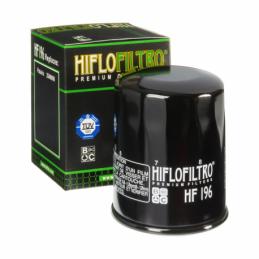 FILTRO ÓLEO HIFLOFILTRO HF196