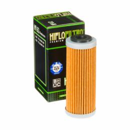 FILTRO ÓLEO HIFLOFILTRO HF652