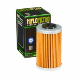 FILTRO ÓLEO HIFLOFILTRO HF655