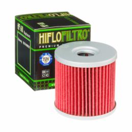 FILTRO ÓLEO HIFLOFILTRO HF681