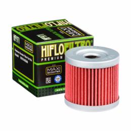FILTRO ÓLEO HIFLOFILTRO HF971