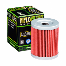 FILTRO ÓLEO HIFLOFILTRO HF972