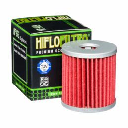 FILTRO ÓLEO HIFLOFILTRO HF973