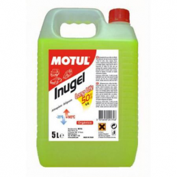 MOTUL INUGEL Long Life 50% - 5L