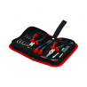 BOOSTER TOOL SET 28 PIECES