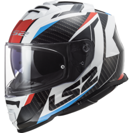 LS2 STORM FF800 RACER