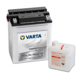 BATERIA VARTA YB14L-A2 / 12N14-3A - 51411