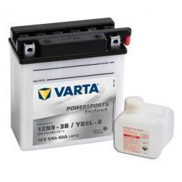 BATERIA VARTA YB5L-B / 12N5-3B - 50512