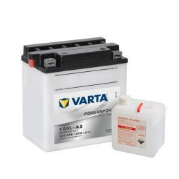 BATERIA VARTA YB9L-A2 - 50916